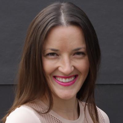 Headshot of Hilary Corna