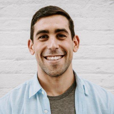 Alex Lieberman Headshot